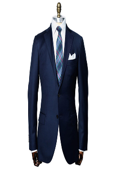 Readymade suits